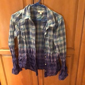 Nordstrom Button Up Shirt